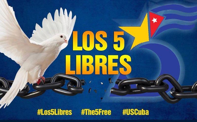 Los Cinco Libres
