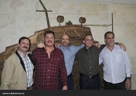 Cuban Five reunited in Cuba